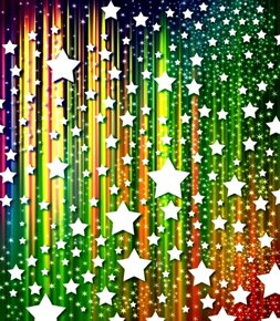 Shine with integrity and be a star!